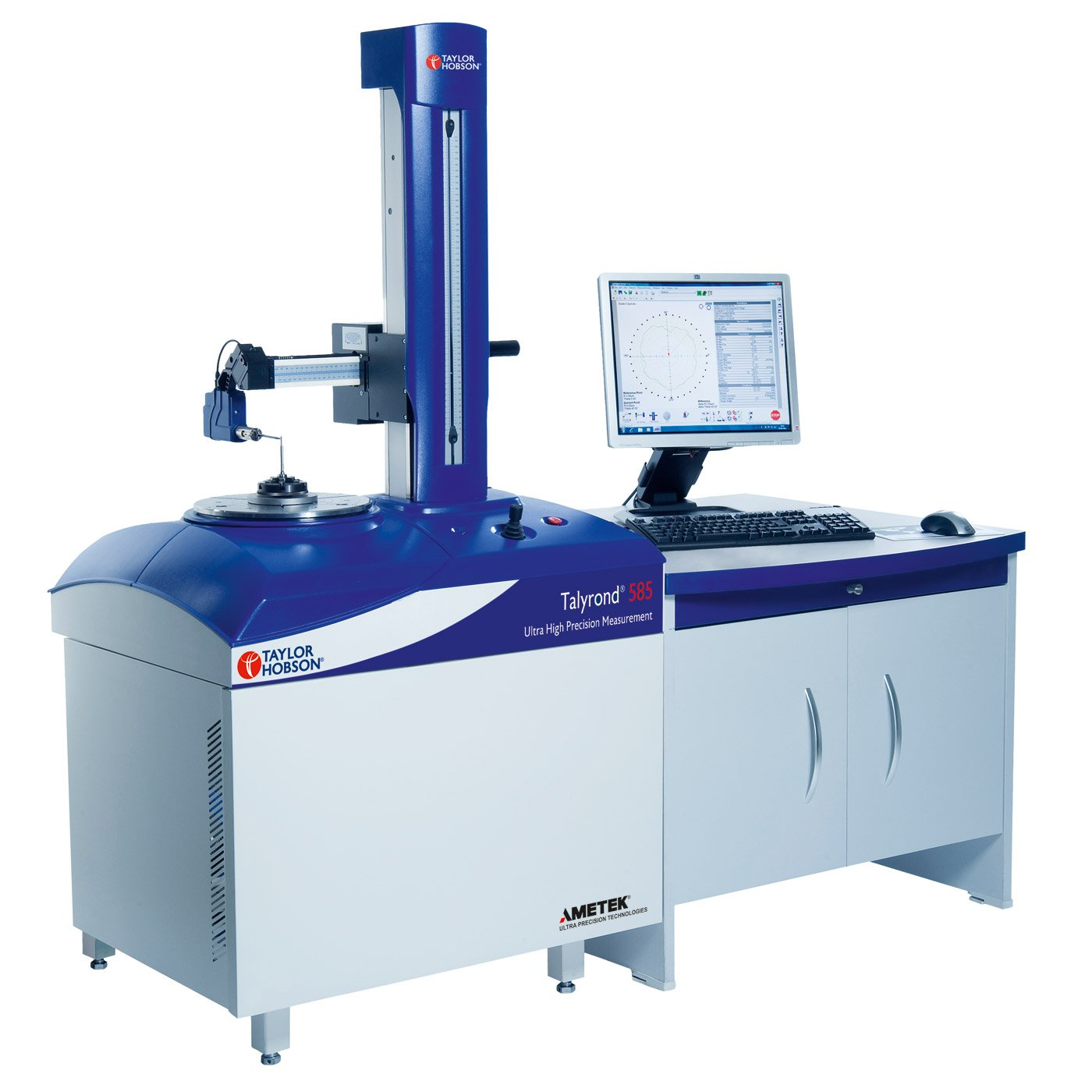 Talyrond 585H - fully automated roundness/cylindricity instrument